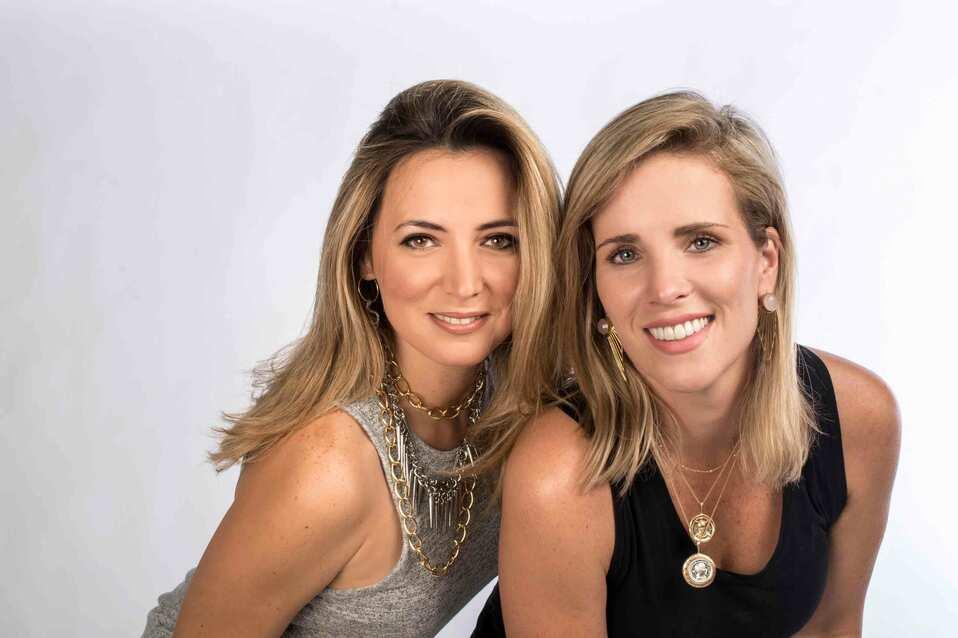 Ángela y Ale