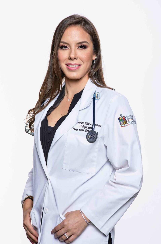Mariana Villarreal