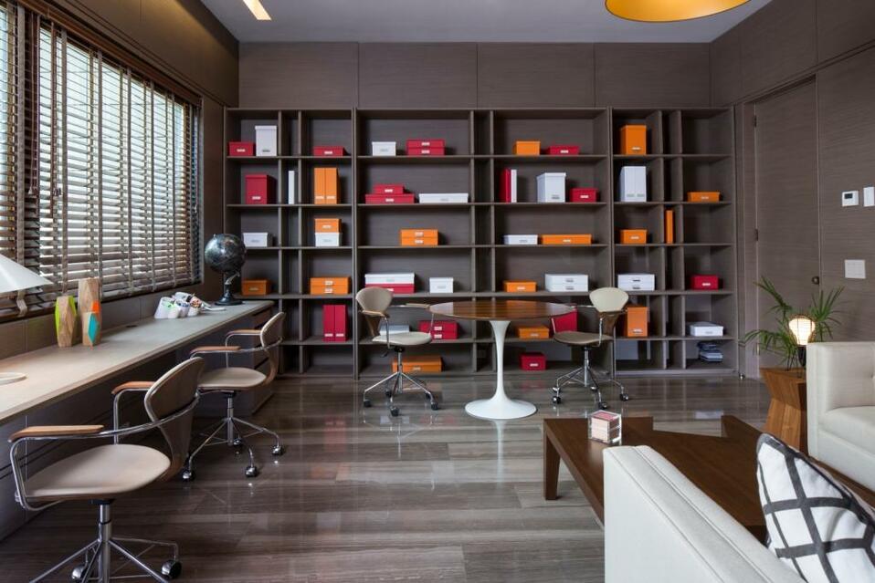 Reorganiza los espacios de tu hogar