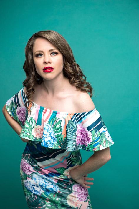 Paulina Villarreal 1