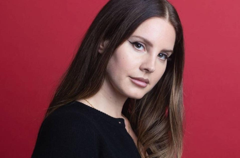Lana Del Rey Y Su Toxica Vida Amorosa