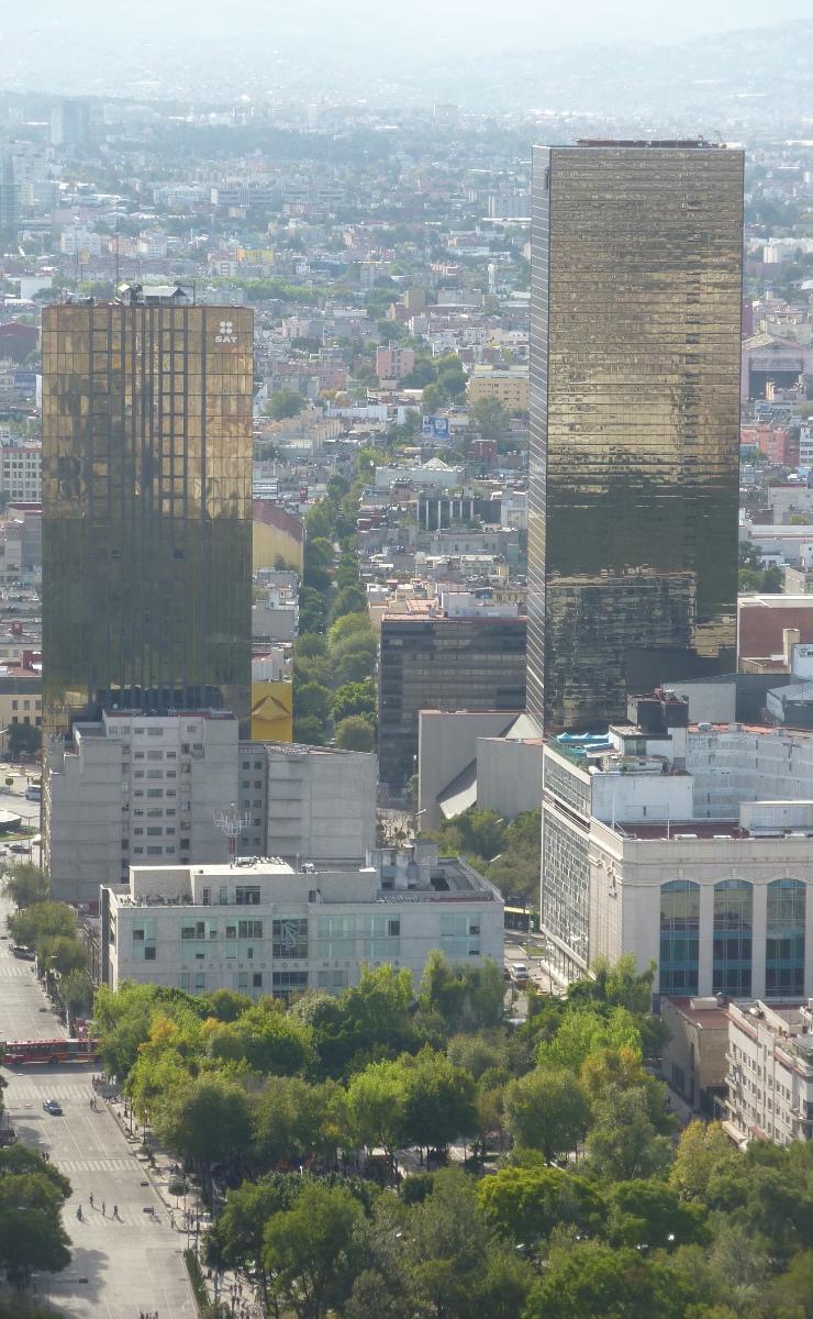 Ciudades modelo en el mundo