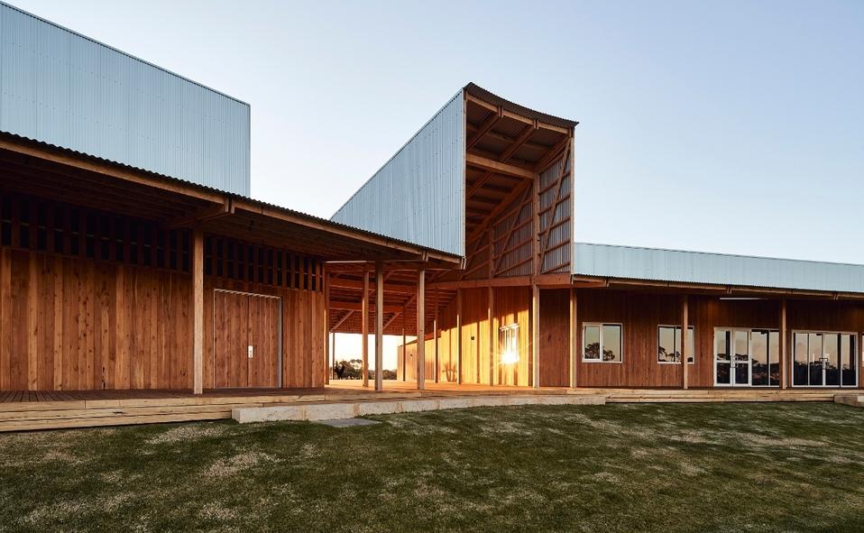 Centro cultural y de recreación Pingelly