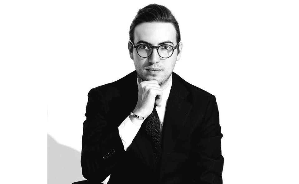 Javier Bredée