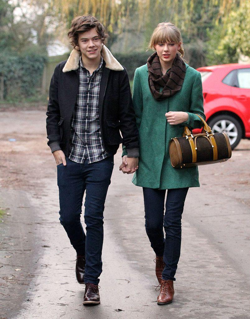 Harry y Taylor