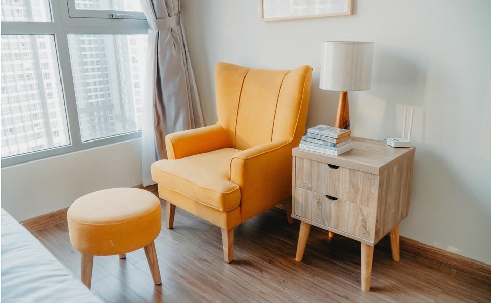 Retapiza tus muebles