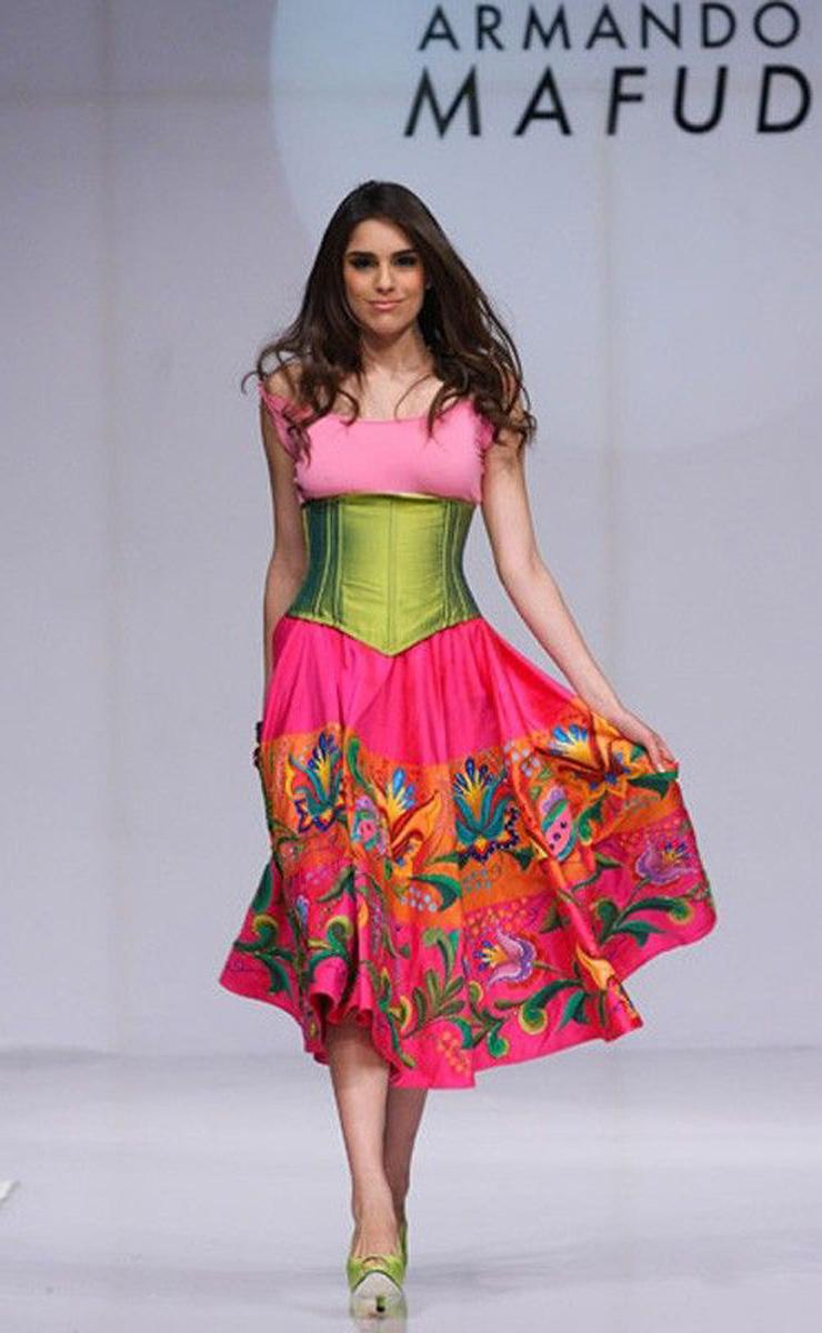 Moda de Armando Mafud