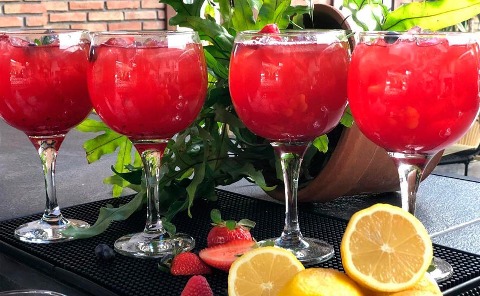 bebidas Maia