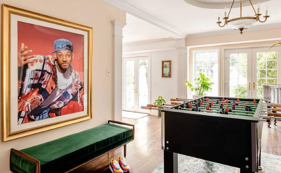 Casa Príncipe del Rap 2