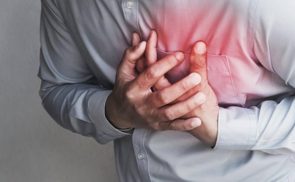 Síndrome corazón roto 3
