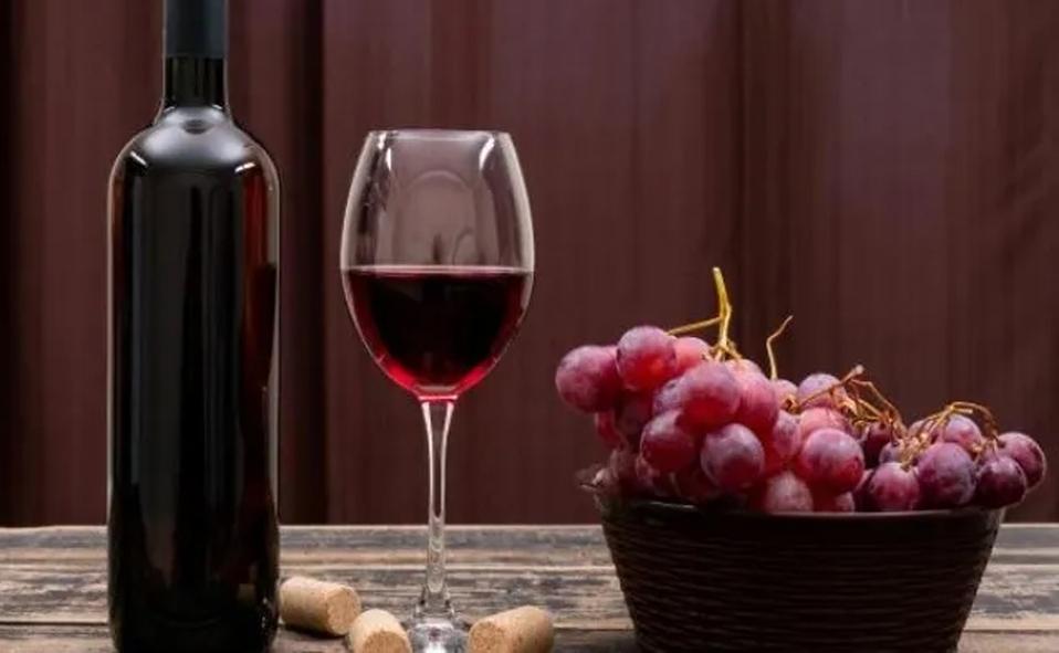 vino tinto