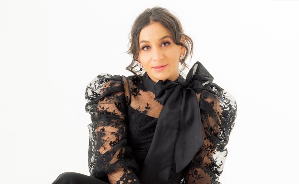 Geovanna Valdez