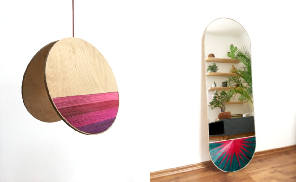 Petate presenta nueva colección en Abierto Mexicano de Diseño