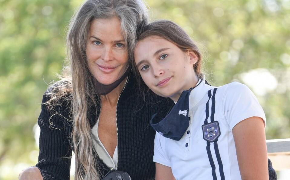 Barbara Schneider y Atena