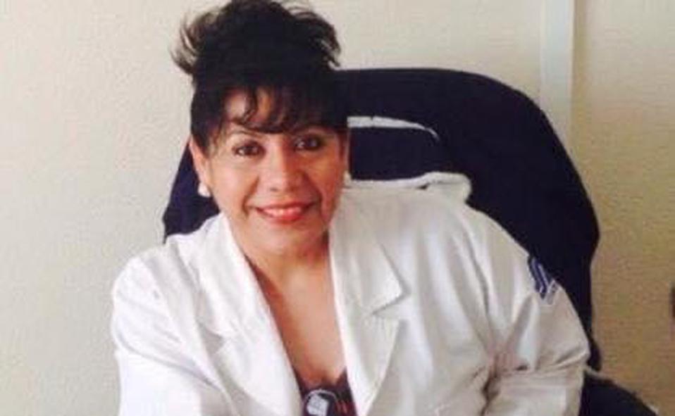 Martha Rangel 2