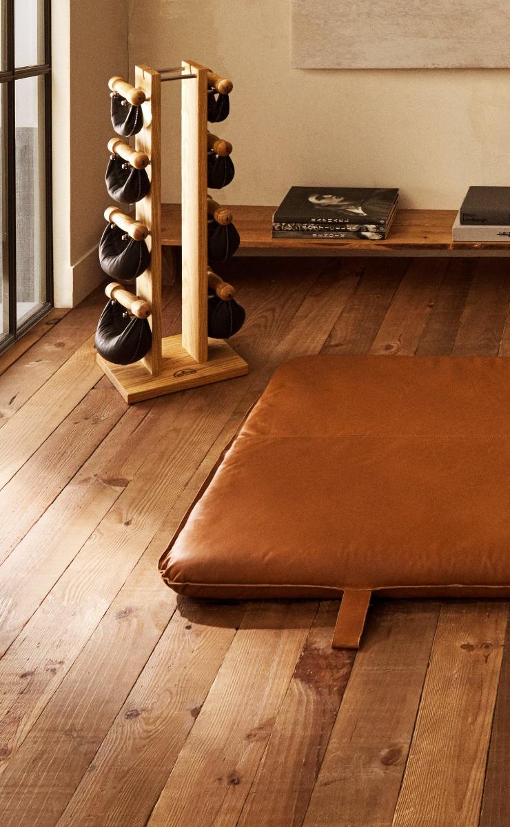 Gym Collection de Zara Home