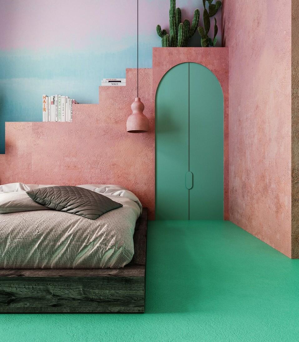 Reutov Design - Apartamento en Nueva York