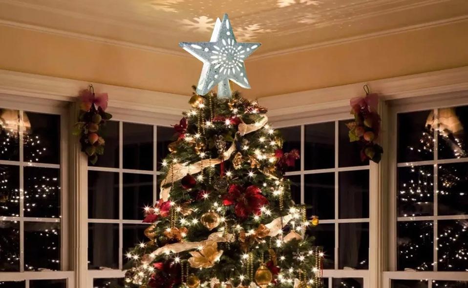 Significado De La Decoracion Del Arbol De Navidad
