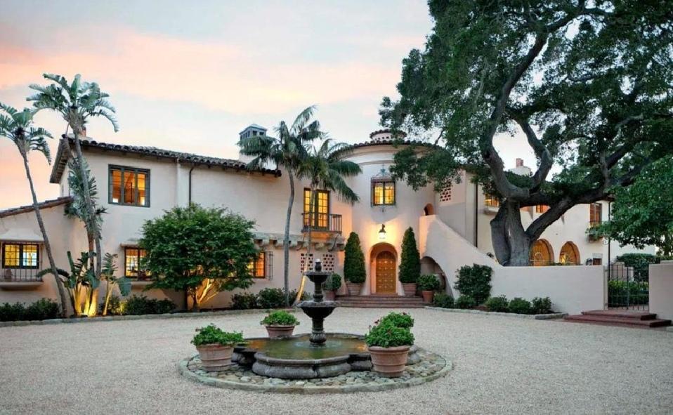 Katy Perry adquiere una nueva mansión