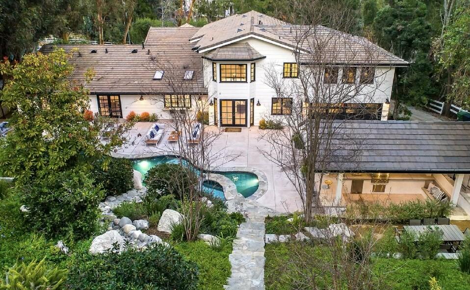 Miley Cyrus adquiere una nueva residencia