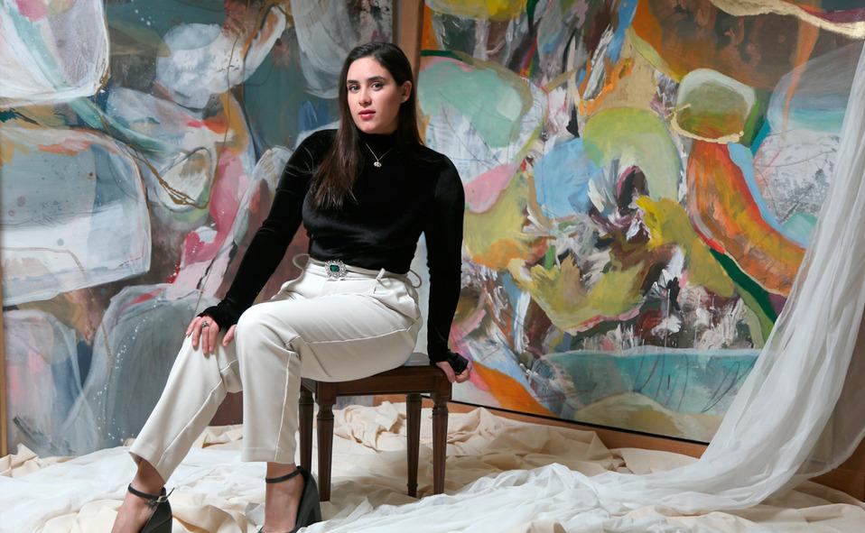 Paloma Rocha