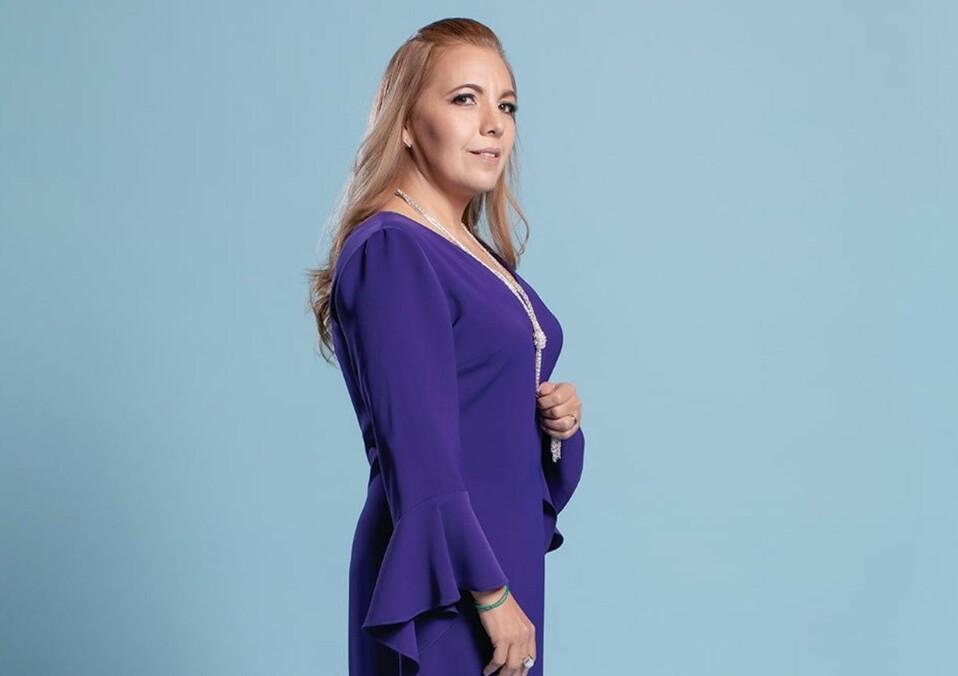 Gabriela León