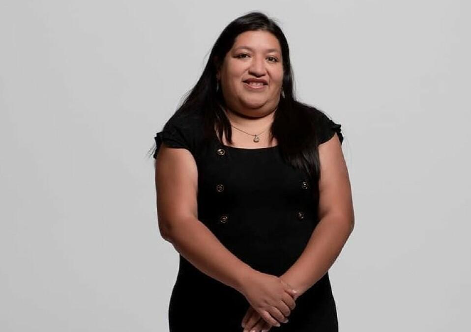 María Salguero