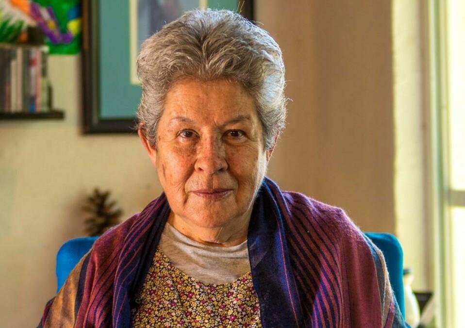 Patricia Ruíz Corso