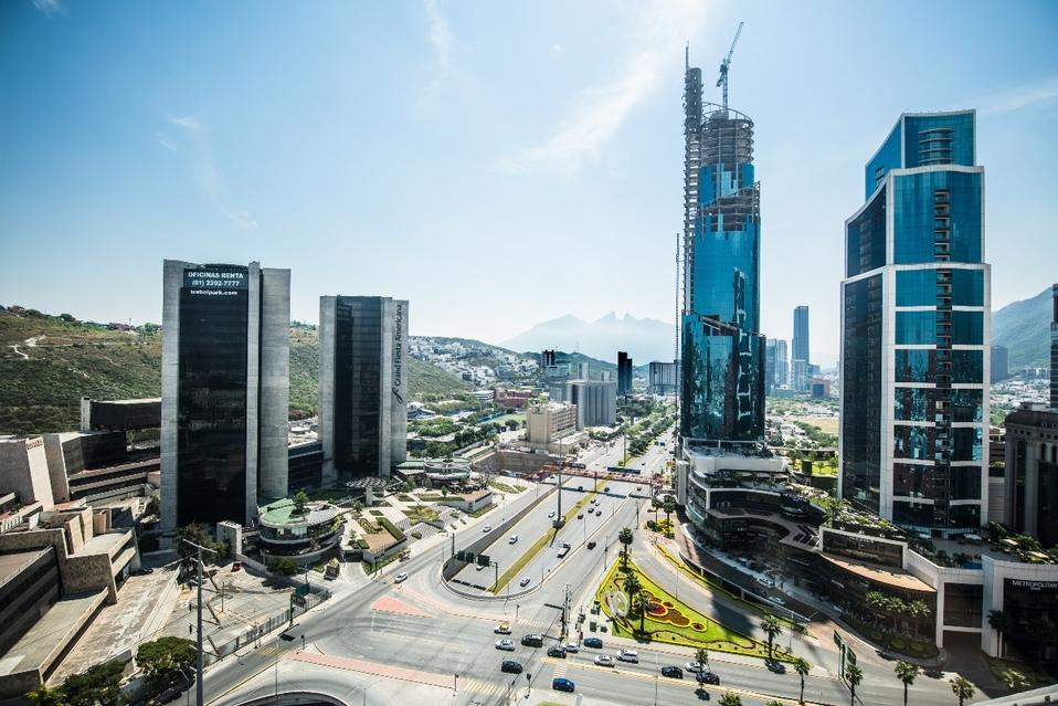 Zona Metropolitana de Monterrey