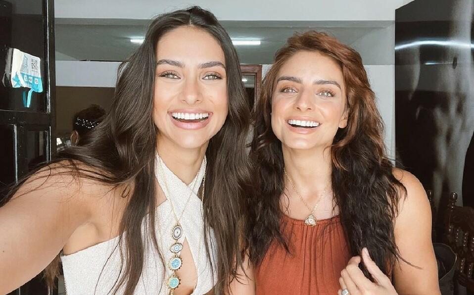 Renata y Aislinn