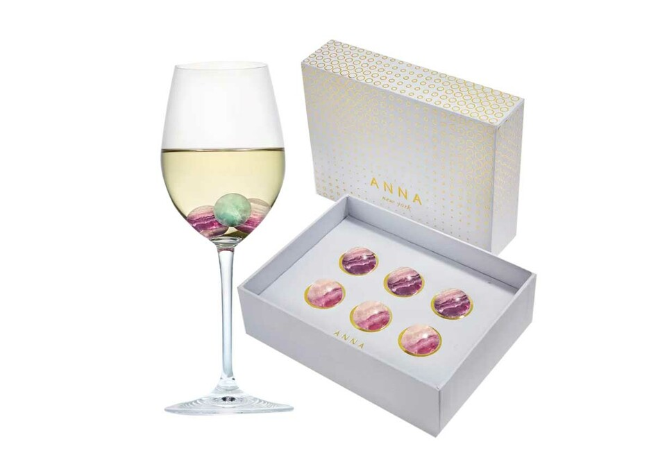 gemas de vino